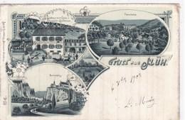 Suisse - Gruss Aus Flüh - Switzerland