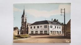 Camoel Place De L Eglise - Other Municipalities