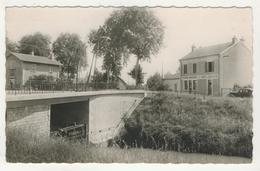 21 - Maxilly-sur-Saône -          Le Pont Du Canal - France