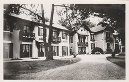 REF.HS . CPSM.PF . 33 . ANDERNOS LES BAINS . HOTEL RESTAURANT L'ERMITAGE - Andernos-les-Bains