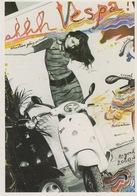 "PUBBLICITA' ADVERTISING CARTOLINA PROMOCARD ""VESPA"" - N°2910 - Reclame"