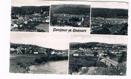 L-2268   ROSPORT : Bonjour De - Postkaarten
