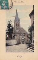 FERRIERE LARCON - France