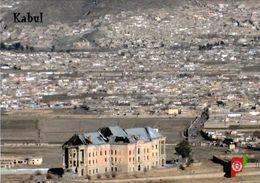 1 AK Afghanistan * Blick Auf Die Hauptstadt Kabul - Luftbildaufnahme * - Afghanistan