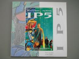 LASERDISC - PAL VF - IP5: L'île Aux Pachydermes - Yves Montand, Olivier Martinez - Autres Collections