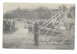 LA CONQUETE DE L AIR AU CAMPS D AUVOURS - ....-1914: Precursori