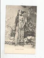 JAVANESE WOMAN - Indonésie