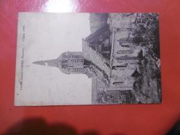 D 80 - Vaire Sous Corbie - L'église - Otros Municipios
