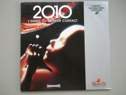 LASERDISC - PAL VF - 2010 : L'Année Du Premier Contact - Roy Scheider - Autres Collections