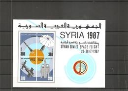 Syrie ( BF 36 XXX -MNH) - Siria