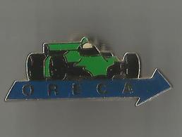 Pin's Oreca (F1) - F1