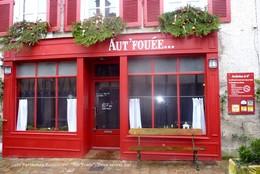 """Parthenay (79)- Restaurant """"Aut'Fouet"""" (Edition à Tirage Limité) - Parthenay"""