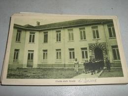 CARTOLINA CASSINE - Alessandria