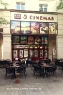 Poissy (78)- Cinéma (Edition à Tirage Limité) - Poissy