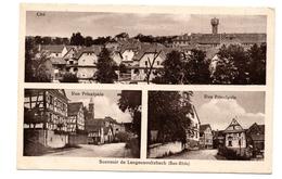 Langensoultzbach - Otros Municipios