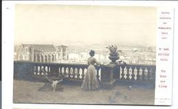 LYON - Salon 1907 - N°449 Rouvière Charles, Né à LYON - Lyon