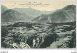 38 GORGES SOULOISE. Ambel Et Montagnes Salette 1927 - Corps