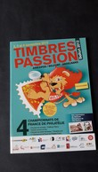FRANCE (2012). TIMBRES PASSION BELFORT 2012. Catalogue 72 Pages - Briefmarken