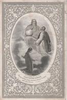 Marie Hortense Adelaide Jeanne Haazen-bruges 1852-1863-fille Haazen-dobbelaere - Devotion Images
