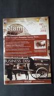 UK (2014). SPRING STAMPEX 2014 - The British National Stamp Exhibition. Catalogue 64 Pages - Briefmarken