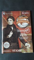 UK (2015). SPRING STAMPEX 2015 - The British National Stamp Exhibition. Catalogue 140 Pages - Briefmarken