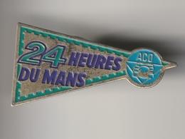 Pin's -- 24 HEURES DU MANS ( Dép 72 ) - Pin's
