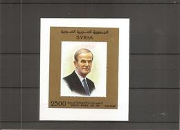Syrie ( BF 48 XXX -MNH) - Siria