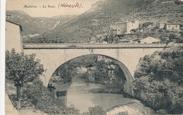 CPA - France - (34) Hérault - Madières - Le Pont - France