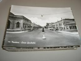 CARTOLINA MANTOVA - Mantova