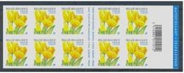 Boekje 42 / Carnet Tulipe Jaune 3223**- Gele Tulp MNH - Booklets 1953-....