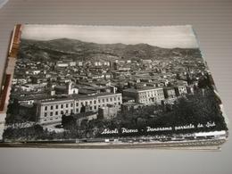 CARTOLINA ASCOLI PICENO - Ascoli Piceno