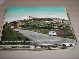 CARTOLINA MONTELEONE DI PUGLIA - Foggia