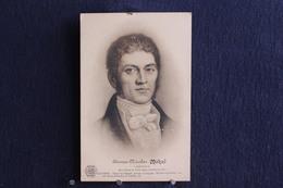 I - 99 / Compositeur Étienne Nicolas Méhul, Né à Givet (Ardennes), Le 22 Juin 1763 Et Mort à Paris Le 18 Octobre 1817, - Artistes