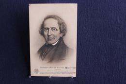 I - 101 /  Liebmann Beer, Dit Giacomo Meyerbeer - Compositeur Allemand Berlin 1791-Paris 1864 - Artistes