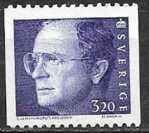 Suède 1994 N°1785 Neuf Roi - Suède