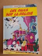 LUCKY  LUKE  23 BD   TRÈS BEAU LOT  EN TRÈS BON ETAT - Livres, BD, Revues