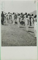 Fanteria Aosta. Umbrto Di Savoia. Petralia Soprana. Palermo. Fascio. Fascista. Fascismo. Natale. 118 - War 1939-45