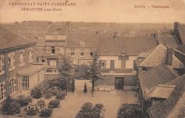 Pensionnat Saint-Ferdinand Entrée Panorama - Jemappes - Mons