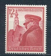 Deutsches Reich 691 ** Mi. 11,- - Nuovi