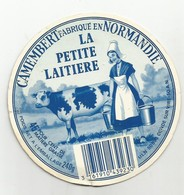 Camembert - Quesos