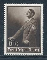 Deutsches Reich 694 ** Mi. 16,- - Nuovi