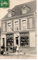 Les Baraques: Maison Barbaux - France