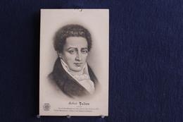 I - 102 / Robert Fulton, Né à Little Britain Le 14 Novembre 1765 Et Mort à New York Le 24 Février 1815 , - Artistes