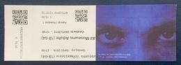 Brussels, Belgium, Fine Art Museums, Entry Ticket. - Tickets - Vouchers