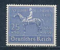 Deutsches Reich 698 ** Mi. 80,- - Germania