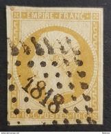 1853-1861, Emperor Napoléon Lll, 10c, Empire Française, France - 1853-1860 Napoleon III