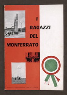 I Ragazzi Del Monferrato - Rivista Scuola Elementare - Anno I N. 2 - Giugno 1961 - Libros, Revistas, Cómics