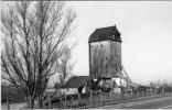 HOUTAVE ~ Zuienkerke (W.Vl.) - Molen/moulin - De Westmolen In 1980 (later Verplaatst Naar Kruishoutem, Wannegem-Lede) - Zuienkerke