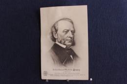I -104 / Compositeur, Wilhelm Richard Wagner , Né Le 22 Mai 1813 à Leipzig Et Mort Le 13 Février 1883 à Venise. - Artistes