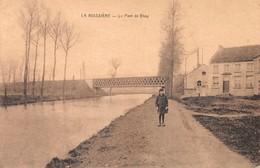 Le Pont De Ghoy Labuissière - Merbes-le-Chateau